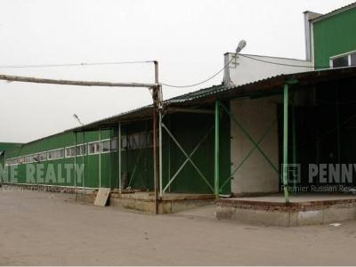 Купить склад, Ярославское шоссе, Московская область, площадь 0 м2 фото №20