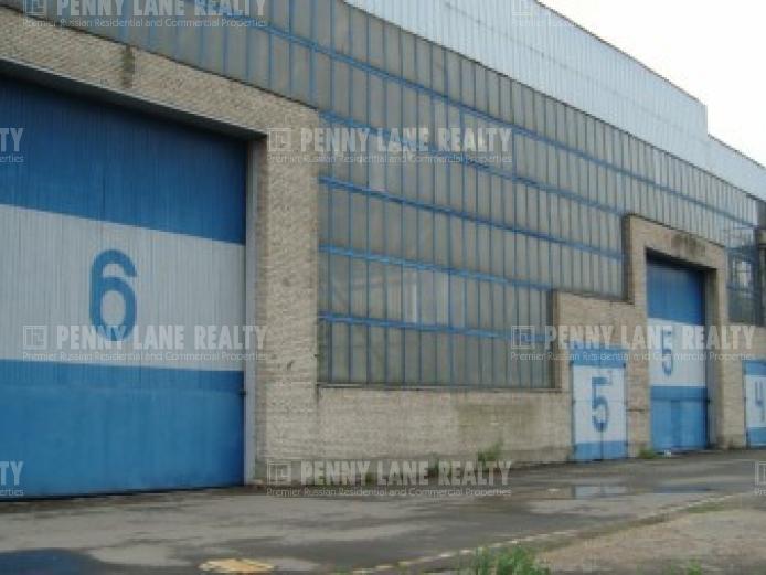 Производственные помещения в аренду, метро Коломенская, Москва500 м2, фото №5