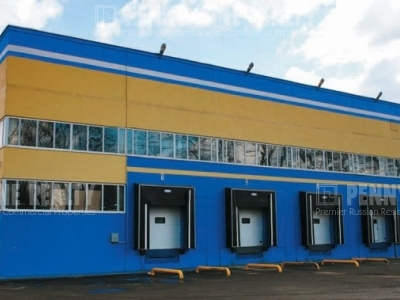 Купить склад, Симферопольское шоссе, Ерино, Московская область, площадь 0 м2 фото №1