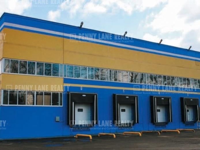 Продажа склада, Симферопольское шоссе, Ерино, Московская область0 м2, фото №2