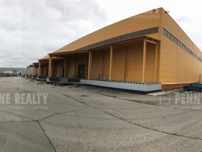 Аренда склада, Новорижское шоссе, Лешково, Московская область, площадь 10000 м2, деление от 2500 м2  фото №19