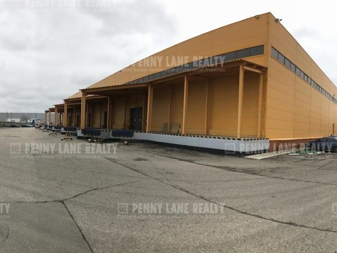 Продажа склада, Новорижское шоссе, Лешково, Московская область3500 м2, фото №2