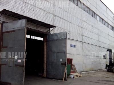 Аренда склада, Новорязанское шоссе, Московская область, площадь 720 м2, деление от 720 м2  фото №5