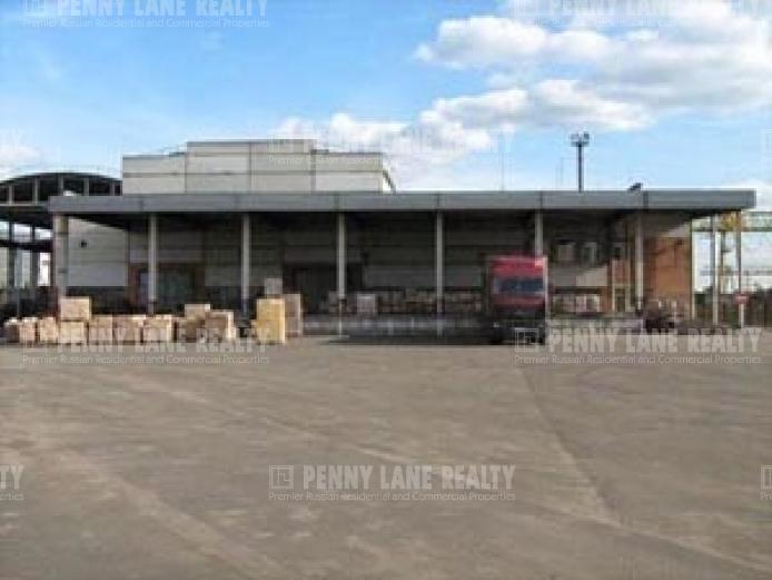 Аренда складских помещений, Новорязанское шоссе, метро Жулебино, Москва740 м2, фото №8