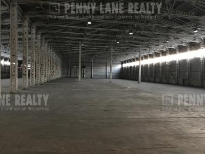Аренда склада, Ленинградское шоссе, Лунево, Московская область, площадь 12700 м2, деление от 1500 м2  фото №6