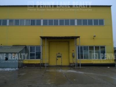 Аренда склада, Можайское шоссе, Одинцово, Московская область, площадь 1595 м2, деление от 708 м2  фото №9