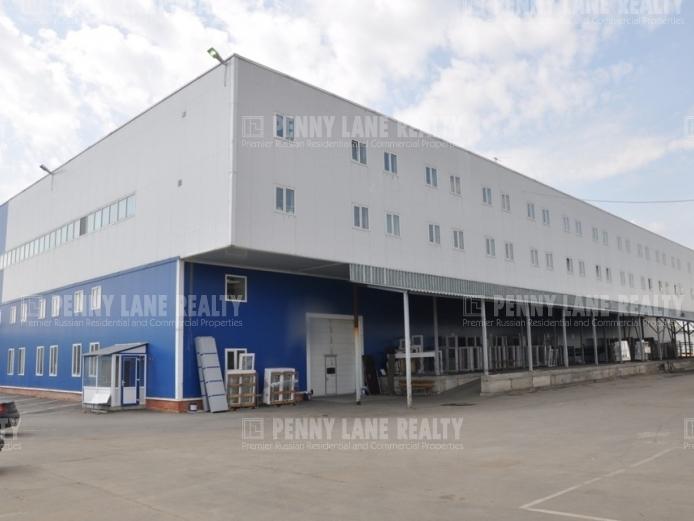 Производственные помещения в аренду, Новорязанское шоссе, Томилино, Московская область600 м2, фото №2