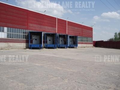 Аренда склада, Ярославское шоссе, Хотьково, Московская область, площадь 7300 м2, деление от 2000 м2  фото №23