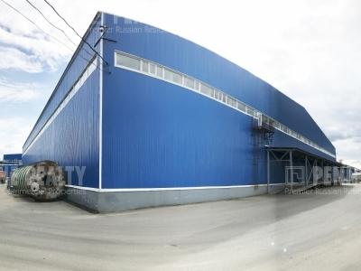 Аренда склада, Дмитровское шоссе, Сухарево, Московская область, площадь 5614 м2, деление от 5614 м2  фото №4