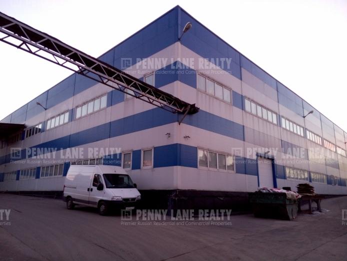 Продажа склада, Минское шоссе, Одинцово, Московская область715 м2, фото №2