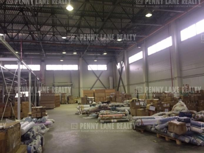 Продажа склада, Минское шоссе, Одинцово, Московская область715 м2, фото №3