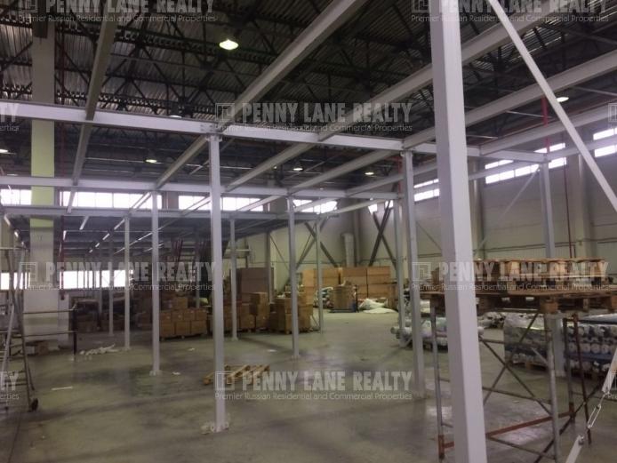 Продажа склада, Минское шоссе, Одинцово, Московская область715 м2, фото №5