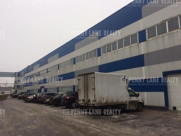Продажа склада, Минское шоссе, Одинцово, Московская область715 м2, фото №8