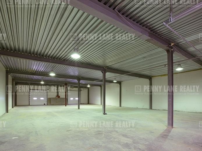 Аренда складских помещений, Алтуфьевское шоссе, метро Отрадное, Москва600 м2, фото №7