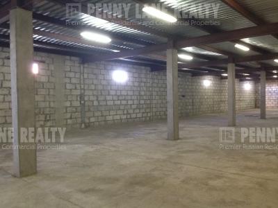 Аренда склада, Дмитровское шоссе, Грибки, Московская область, площадь 2450 м2, деление от 650 м2  фото №26