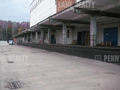 Аренда склада, Новорижское шоссе, Красногорск, Московская область, площадь 2400 м2, деление от 800 м2  фото №23