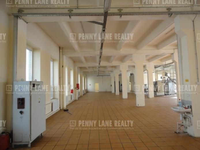 Производственные помещения в аренду, Щелковское шоссе, метро Бульвар Рокоссовского, Москва700 м2, фото №4