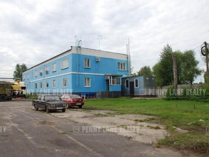 Продажа склада, Горьковское шоссе, Павловский Посад, Московская область0 м2, фото №6