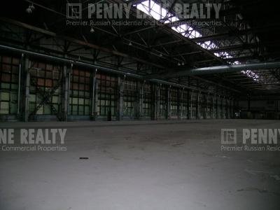 Аренда производственных помещений, Каширское шоссе, Ступино, Московская область, площадь 5900 м2, деление от 1500 м2  фото №4