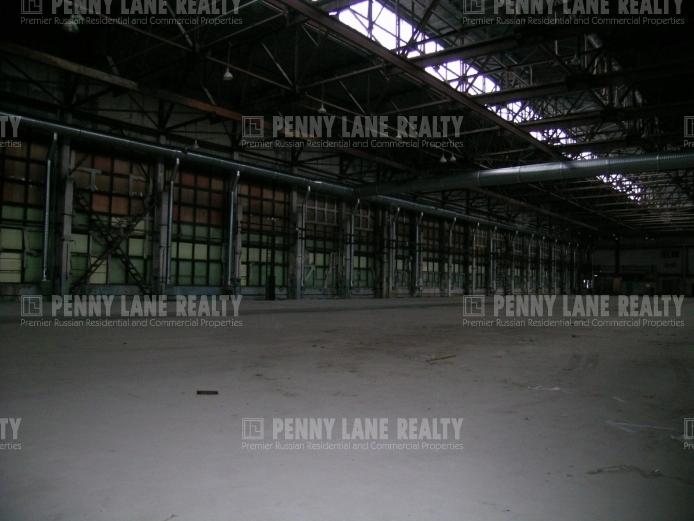 Производственные помещения в аренду, Каширское шоссе, Ступино, Московская область1500 м2, фото №2