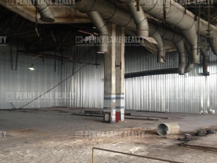 Производственные помещения в аренду, Каширское шоссе, Ступино, Московская область1500 м2, фото №7