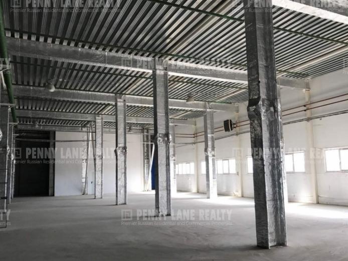 Продажа склада, Киевское шоссе, метро Юго-Западная, Москва1692 м2, фото №11