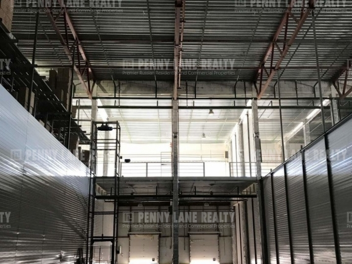 Продажа склада, Киевское шоссе, метро Юго-Западная, Москва1690 м2, фото №5