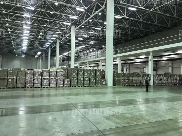 Аренда складских помещений, Киевское шоссе, метро Юго-Западная, Москва1745 м2, фото №8