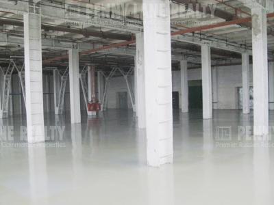 Аренда склада, Дмитровское шоссе, метро Алтуфьево, Москва, площадь 776 м2, деление от 776 м2  фото №29