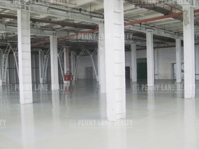 Аренда складских помещений, Дмитровское шоссе, метро Алтуфьево, Москва770 м2, фото №2
