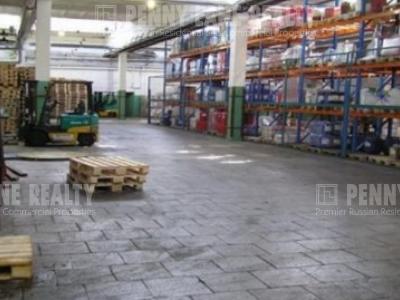 Купить склад, Каширское шоссе, Малино, Московская область, площадь 0 м2 фото №28