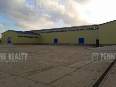 Аренда производственных помещений, Новорижское шоссе, Дарна, Московская область, площадь 1203 м2, деление от 1203 м2  фото №12