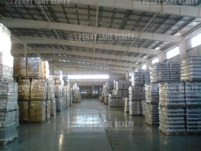 Купить производственное помещение, Каширское шоссе, Белые Столбы, Московская область4269 м2, фото №4