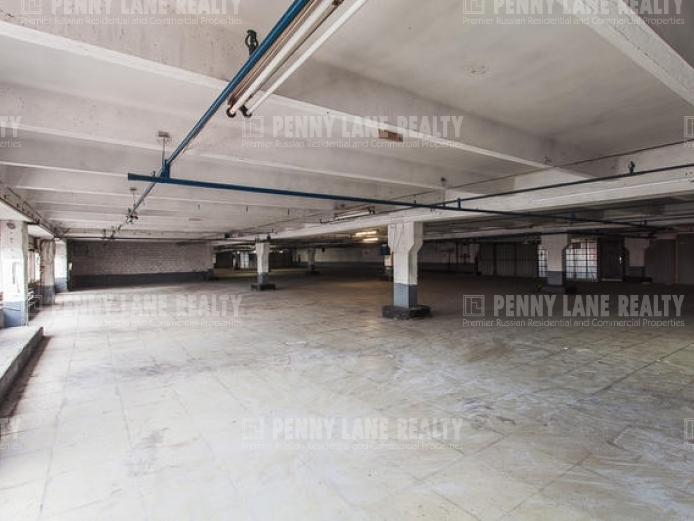 Производственные помещения в аренду, метро Авиамоторная, Москва1060 м2, фото №4