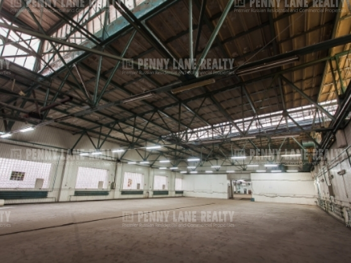 Производственные помещения в аренду, метро Авиамоторная, Москва1060 м2, фото №8