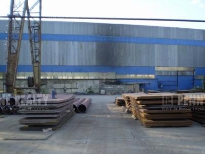 Аренда склада, Симферопольское шоссе, Серпухов, Московская область, площадь 2000 м2, деление от 2000 м2  фото №16