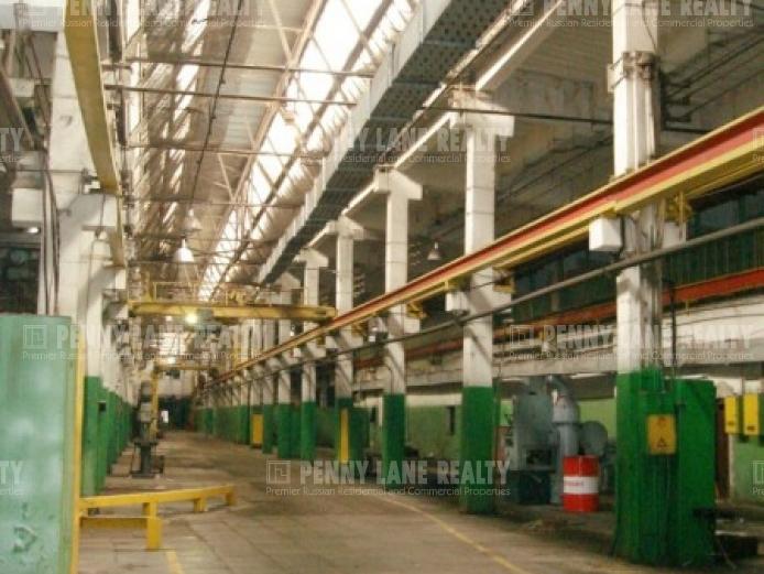 Производственные помещения в аренду, Горьковское шоссе, Балашиха, Московская область1500 м2, фото №5