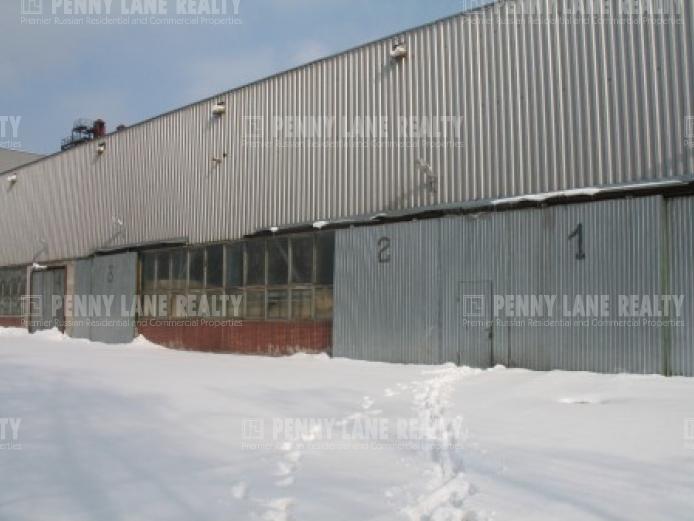 Аренда складских помещений, Ярославское шоссе, Мытищи, Московская область546 м2, фото №3