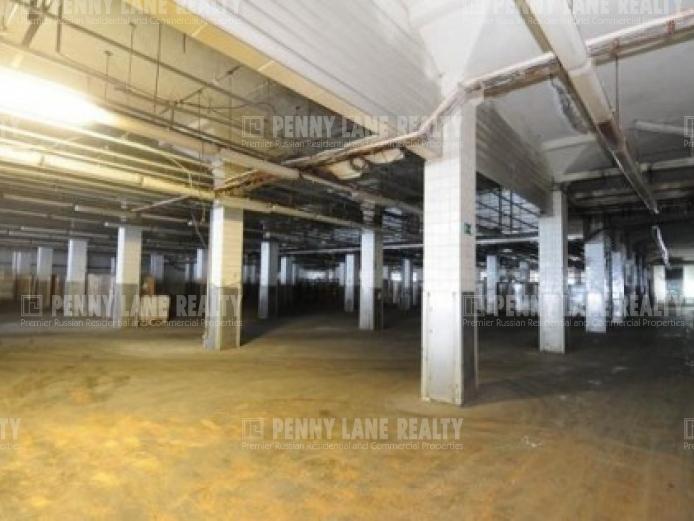 Производственные помещения в аренду, метро Царицыно, Москва2500 м2, фото №2