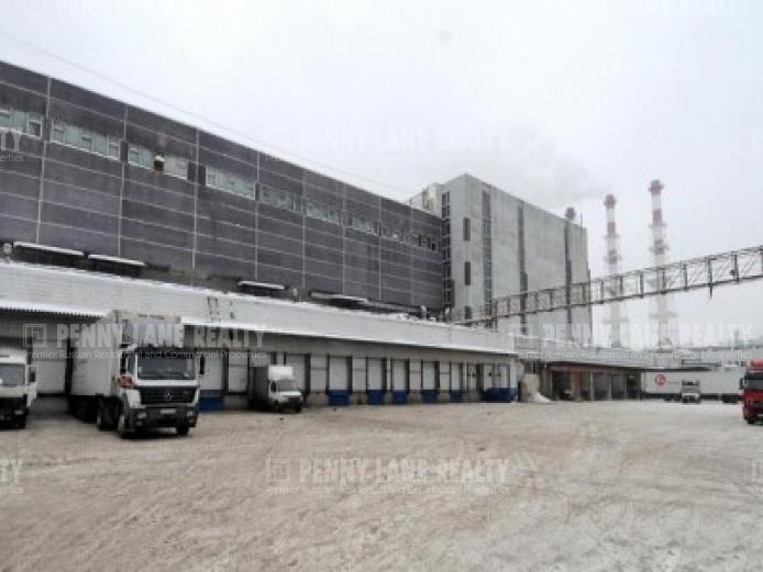 Производственные помещения в аренду, метро Царицыно, Москва2500 м2, фото №10