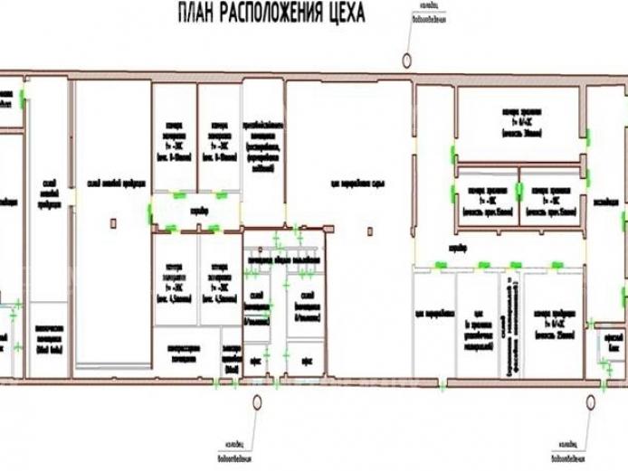 Снять, Дмитровское шоссе, Лобня, Московская область2200 м2, фото №6