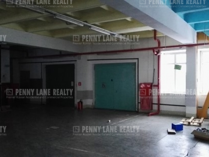 Производственные помещения в аренду, Новорязанское шоссе, Люберцы, Московская область500 м2, фото №8