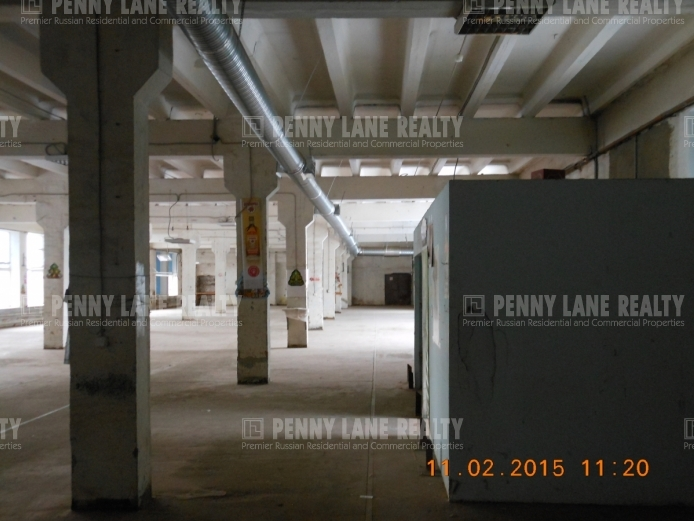 Аренда складских помещений, Ярославское шоссе, Осташково, Московская область588 м2, фото №10