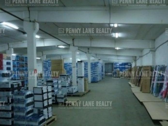 Аренда складских помещений, Волоколамское шоссе, Путилково, Московская область1000 м2, фото №2