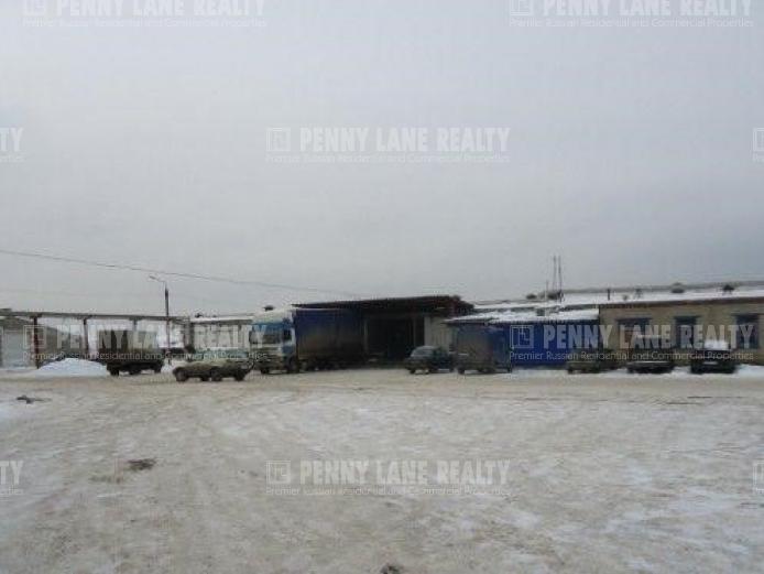 Аренда складских помещений, Волоколамское шоссе, Путилково, Московская область1000 м2, фото №8