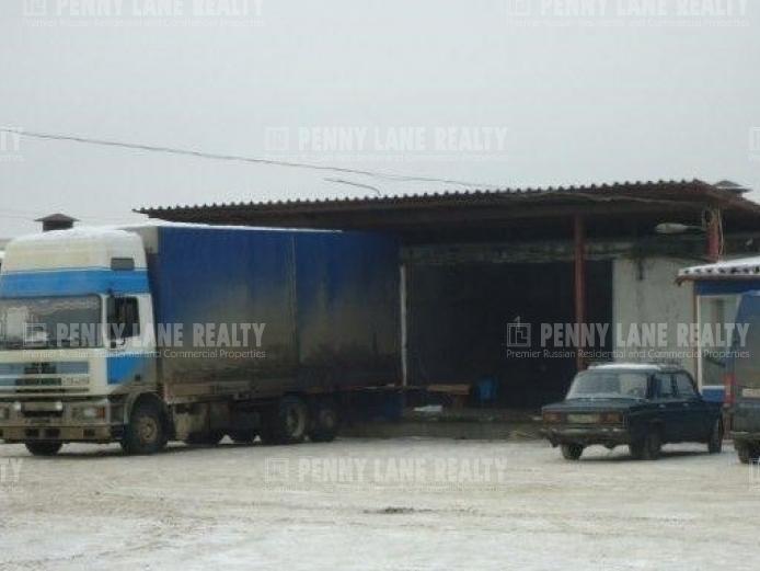Аренда складских помещений, Волоколамское шоссе, Путилково, Московская область1000 м2, фото №9