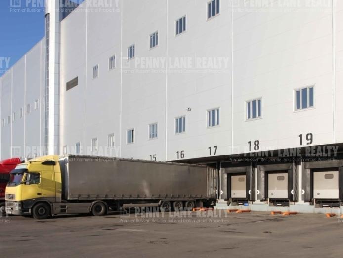 Аренда складских помещений, Ярославское шоссе, Мытищи, Московская область1590 м2, фото №3