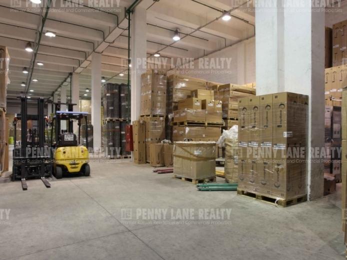 Аренда складских помещений, Ярославское шоссе, Мытищи, Московская область1590 м2, фото №5