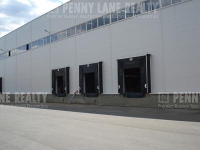 Аренда склада, Егорьевское шоссе, Томилино, Московская область, площадь 5900 м2, деление от 5900 м2  фото №2