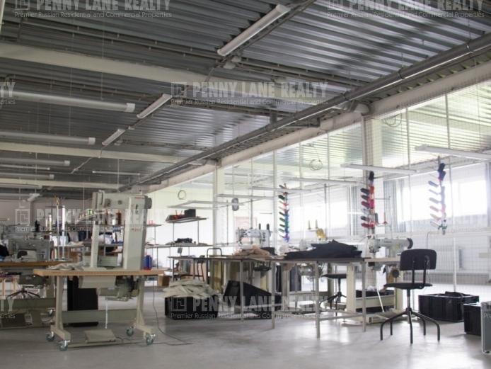 Купить производственное помещение, Можайское шоссе, Часцы, Московская область335 м2, фото №2